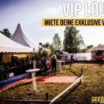 VIP LOUNGES