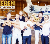 SEEBEBEN 2015: The StreetLIVE Family
