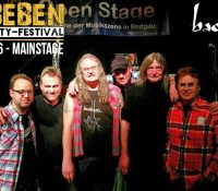 SEEBEBEN 2016: Backroots