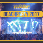 SEEBEBEN 2017: Beachparty Aftermovie